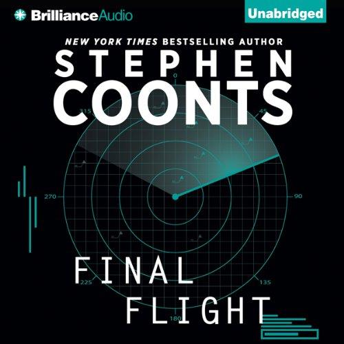 Final Flight cover art
