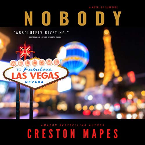 Nobody  By  cover art