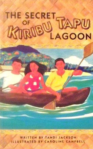 Stg 10d Secret of Kiribu Is (Literacy 2000)