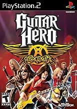 Guitar Hero - Aerosmith - PlayStation 2 (Game only) (Renewed)