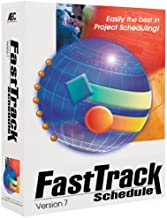 FastTrack Schedule 7.0 Server Version (5-user)