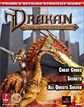 Drakan: The Ancients' Gate (Prima's Official Strategy Guide)