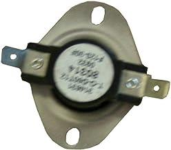 US Stove 80314 F120 Therm-O-Disc