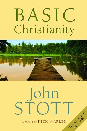 Image of Basic Christianity, Fiftieth Anniversary Edition