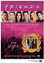 Friends: Season 7 by Jennifer Aniston