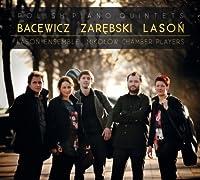ポーランドのピアノ五重奏曲集 (Polish Piano Quintets)