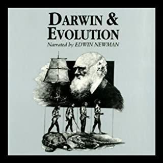 Darwin and Evolution cover art