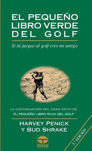 Pequeno Libro Verde del Golf, el - Rustica
