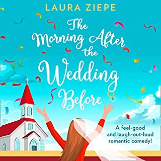 The Morning After the Wedding Before audiobook cover art