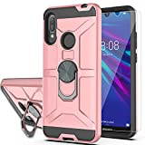 YmhxcY Case For Huawei Y6 2019/Honor 8A with HD Screen