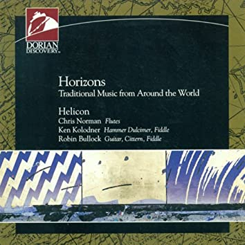 Horizons (Traditional Music from Around the World)