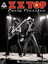 ZZ Top - Early Classics (Guitar Recorded Versions)