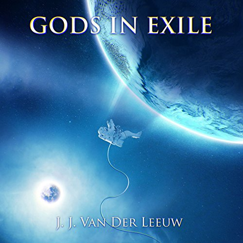 Gods in Exile audiobook cover art