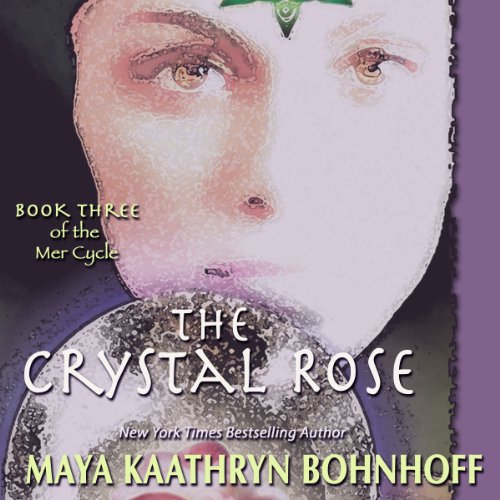 The Crystal Rose cover art