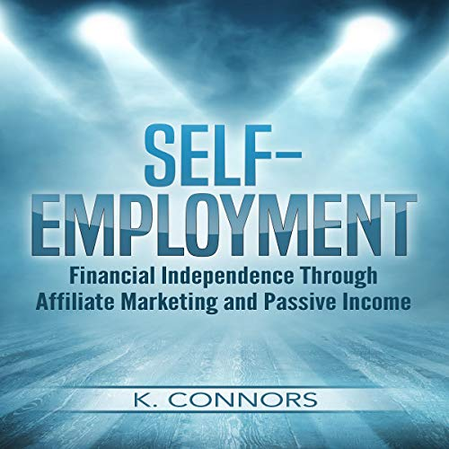 Self-Employment  By  cover art