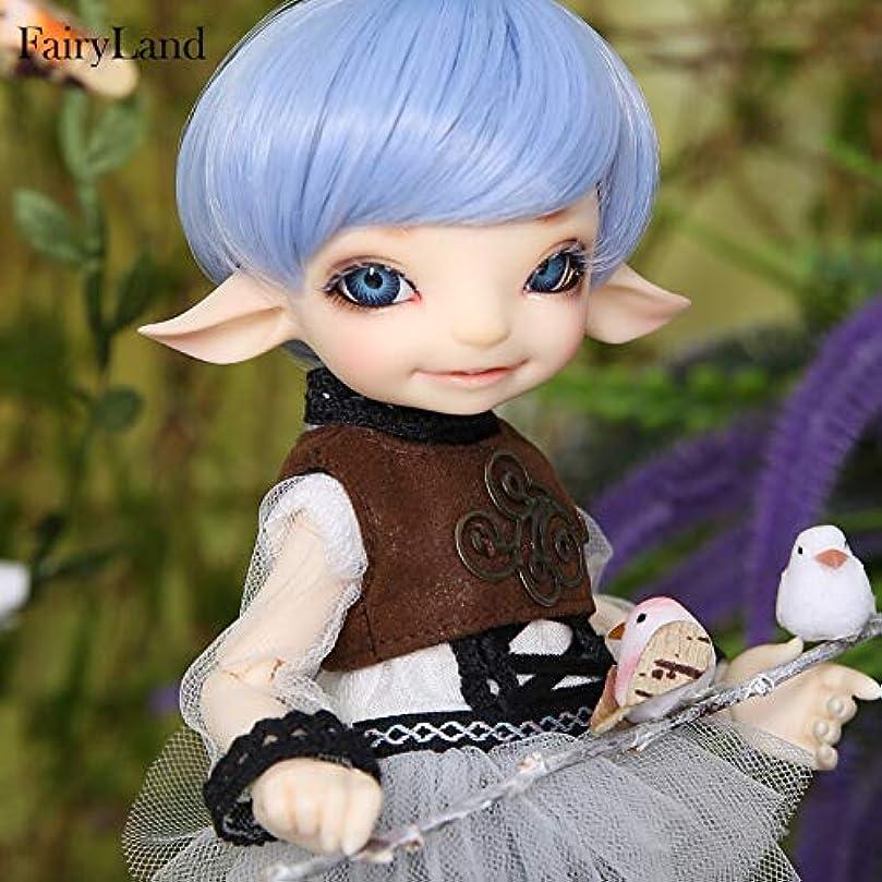 乱す厳しいプレフィックスJOYCOS フェアリーランド RealFee Pano 1/7 sd bjd モデル tsum ベビー人形おもちゃドールハウスシリコーン樹脂アニメ家具 luodoll