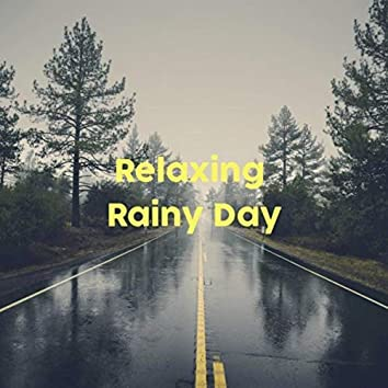 Relaxing Rain Sounds for Sleep, Focus & Study