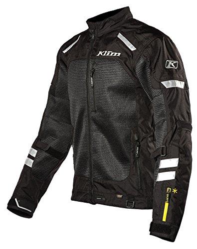 Safest Summer motorcycle jacket