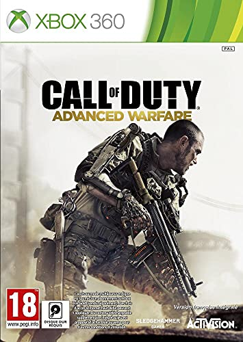Call of Duty: Advanced Warfare - Édition standard [Importación Francesa]