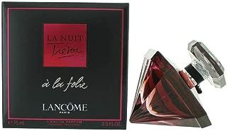 Tresor La Nuit A La Folie by L ancome for Women L'EDP Spray 2.5 OZ./75 ml