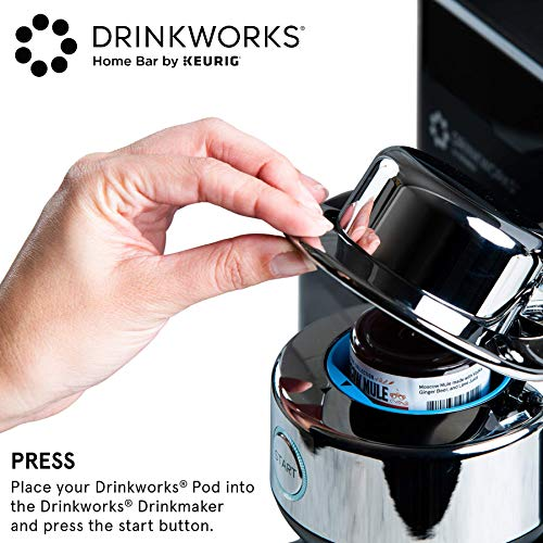 At-Home Cocktail Machine