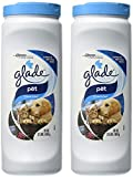Glade Carpet and Room, Pet Clean Scent, 32 OZ (Pack of 2)