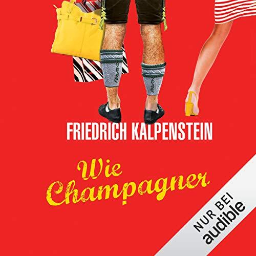 Wie Champagner: Herbert 2