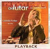 Pra. Ludmila Ferber - Nunca Pare De Lutar [CD]
