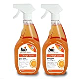 The Chemical Hut 2 Professional 750ml Bottles Of Orange Cleaner & Degreaser To