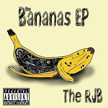 The Bananas EP