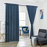 WARM HOME DESIGNS 2 of 108' (Width) X 99' (Length) Wall to Wall Blue...