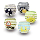 Best Lovely Baby Baby Potties - Babyfriend Lovely Baby Training Pants Boys' Washable 5 Review