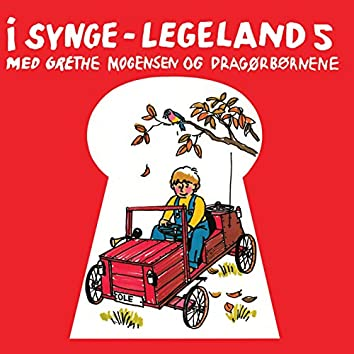 I Synge-Legeland 5 (Remastered)