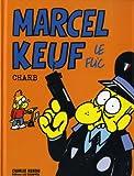 Marcel Keuf le flic - Editions Les Echappés - 03/02/2011