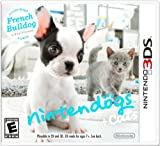 Nintendogs + Cats: French Bulldog and New Friends