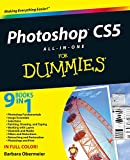 Photoshop CS5 All-in-One For Dummies
