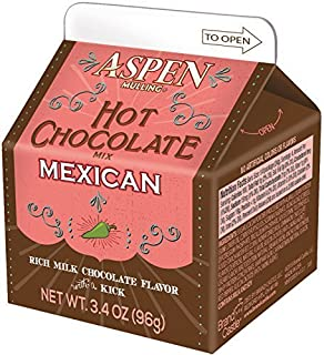 Aspen Mulling Hot Chocolate Mexican by Aspen Mulling