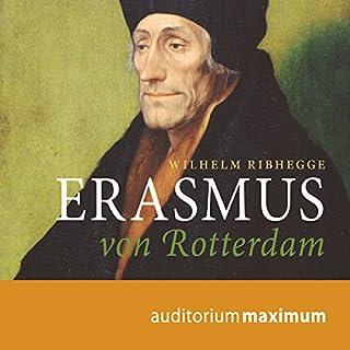 Erasmus von Rotterdam Titelbild