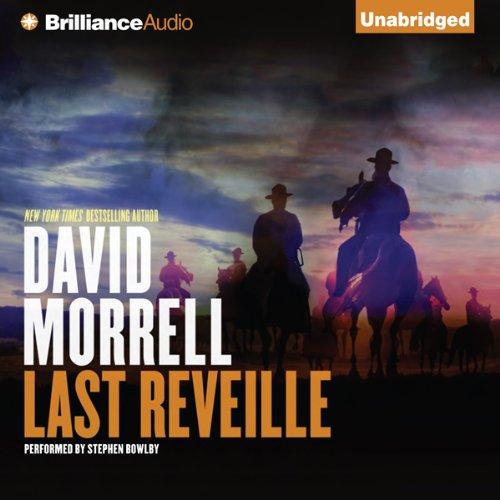 Last Reveille audiobook cover art