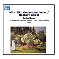 Mahler: Kindertotenlieder / Ruckert-Lieder (2006-08-01)