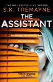 The Assistant: The most gripping and original psychological thriller of 2020! (English Edition)