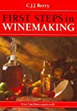 First Steps in Winemaking