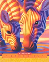 Harcourt Trophies: Changing Patterns 0153397845 Book Cover