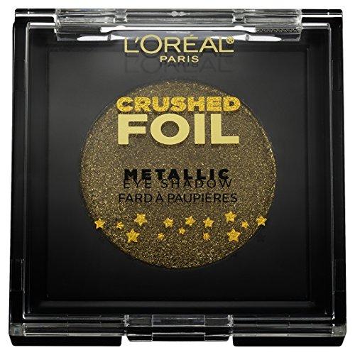 L'Oréal Paris Lidschatten Infaillible Crushed Foil 22 Crushed Stone, 1 g
