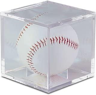Ultra Pro Baseball Clear Square UV Holder