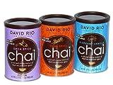 [page_title]-Chai Tea 3 er Set Orca Spice, Tiger Spice, Elephant Vanille (100g/2,43€)