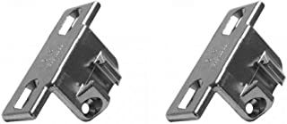 edge mount hinges