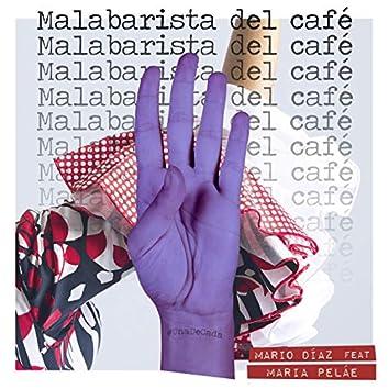 Malabarista del Café
