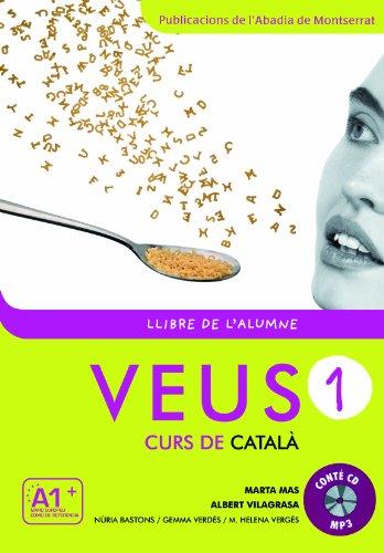 Houellebecq, M: Veus/Curs de Catala