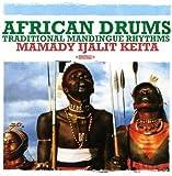 African Drums Traditional Mandingue Rhythms (Digitally Remastered)